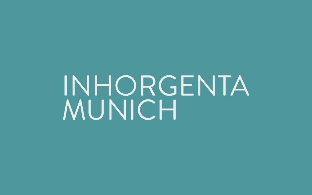 INHORGENTA, 11-14 Febrero 2022